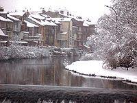 Talv Aurillacis