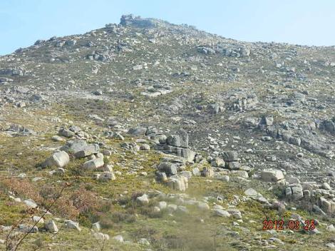 kivimäed