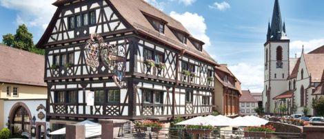 walkscheshaus
