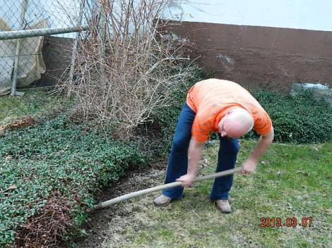 aiakaevamine