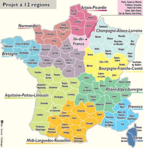 uus-Prantsusmaa