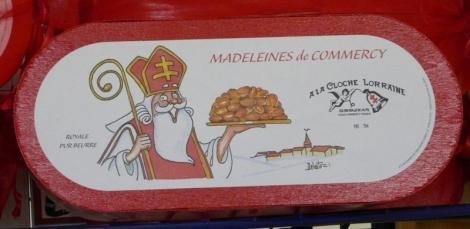 madeileine