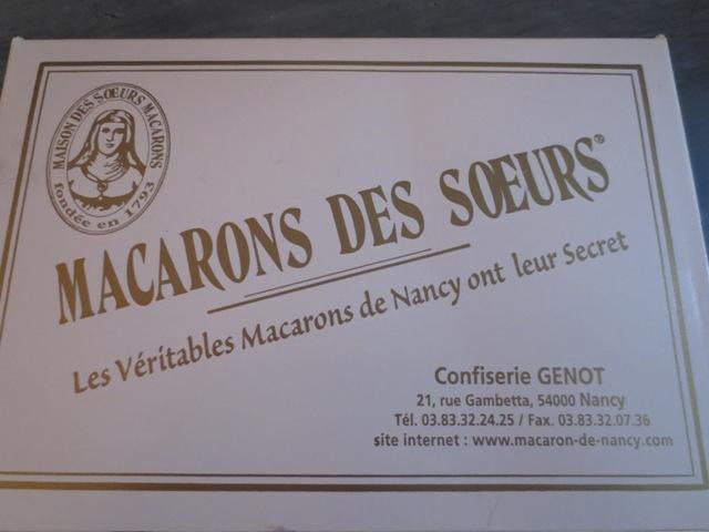 makroon