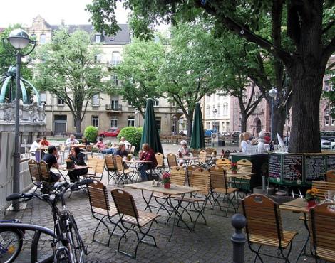 Gutembergplatz