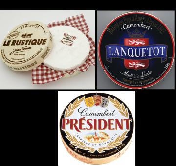 """""""Pahad kaubamärgid"""", kes toorpiimast valmistatud juustutootmist väljasuretavad,tuues põhjuseks mure rahva tervise pärast. Kuigi eks põhiline põhjus on toorpiima juustu lühike säilivusaeg."""