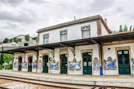 raudteejaam