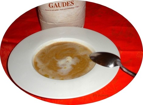gaudes