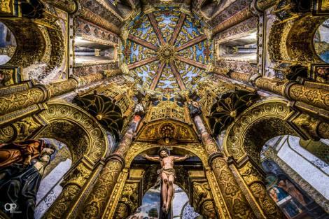 Charola-Convento-de-Cristo-Tomar
