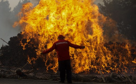 Incêndio da Lousã